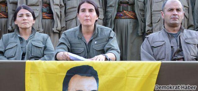 PKK: Yeniden savaşa hazırız!