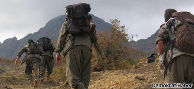 PKK'den baraj, karakol ve İHA uyarısı