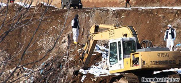 PKK'li mezarları için 'Minnesota Protokolü' çağrısı