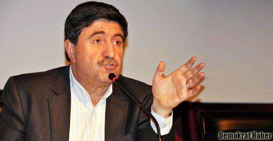 'PKK'yi teslim almak amacı varsa bundan bir şey çıkmaz'