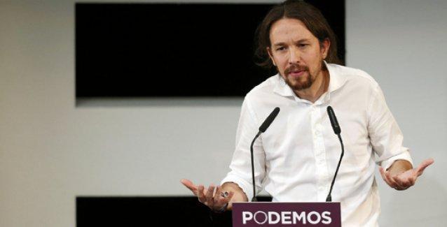 Podemos'tan ETA'lı tutuklularla ilgili talep: Ailelerine yakın cezaevlerine sevk edilsinler