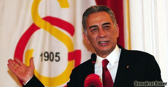 'Galatasaray'ın şike yapmadığına kefil olamam'