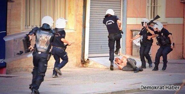 'Polis 7 yılda 155 kişi öldürdü'