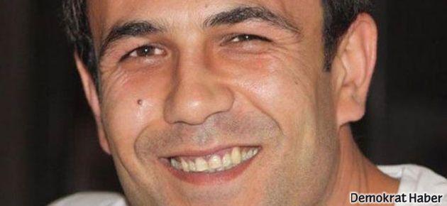 Polis adliye önünde intihar etti