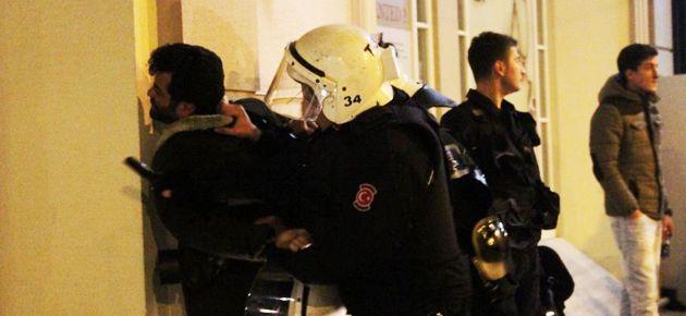 Polis: 'Ali İsmail iyi ki ölmüş, canıma minnet'