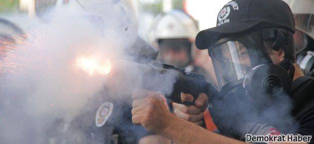Polis Gezi ikramiyesini paylaşamıyor