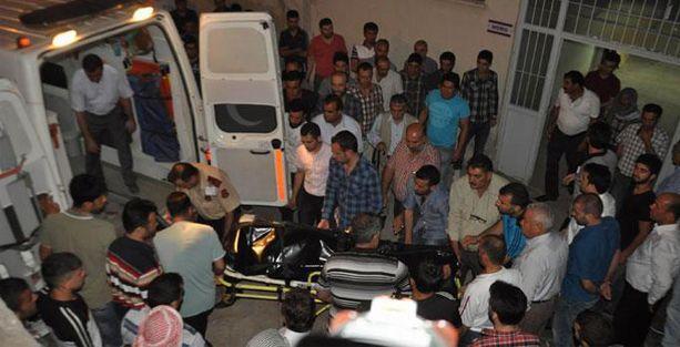 Polisin attığı gaz bombalarından etkilenen Özer yaşamını yitirdi