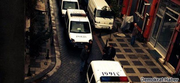 Polisin tuhaf Kadıköy seferi