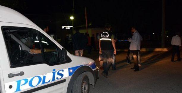 Erzurum'da polisin vurduğu çocuklardan biri hayatını kaybetti!