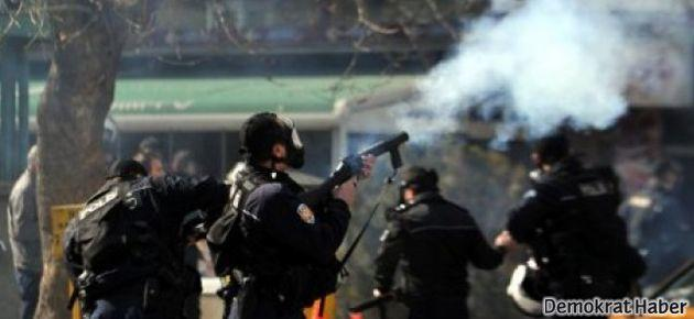 Polis biber gazı yerine müzakereci kullanacak