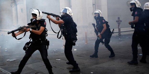 İç güvenlik paketi ile yargılanan polisler cezasız kalabilir!
