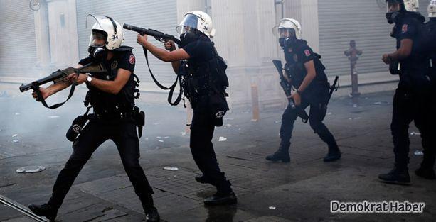 Polisten kopyala-yapıştır savunma