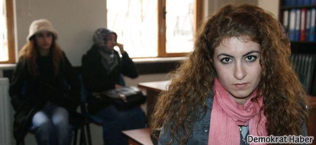 Polisten Yüksekovalı öğrencilere: 'Sizi de öldürürüz'