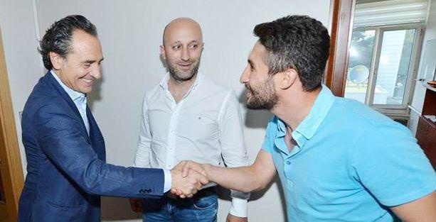Prandelli, Sabri'yi neden istemediğini açıkladı