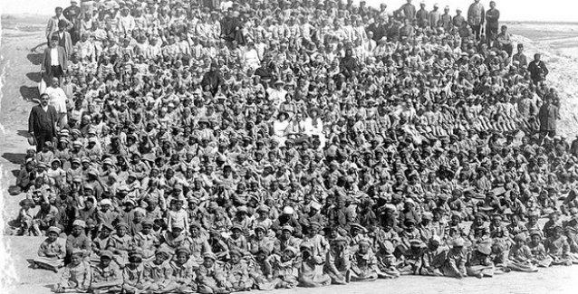 Prof. Hanioğlu: 1915'in tümüyle tarihçilere bırakılması anlamlı değil
