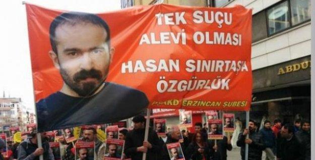PSKAD yöneticisi Hasan Sınırtaş tahliye edildi