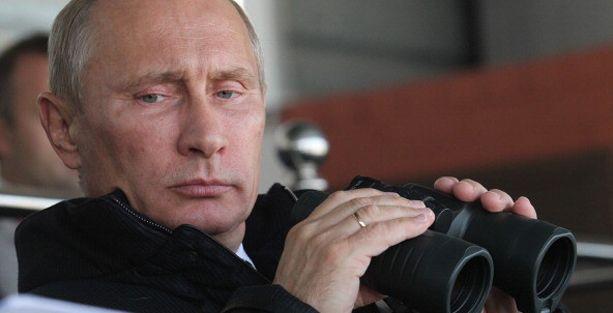 'Putin askerlere çekilin emri verdi'