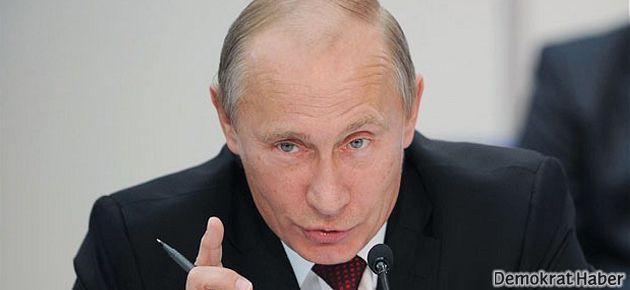 Putin: Kafkaslar'da daha da güçleneceğiz