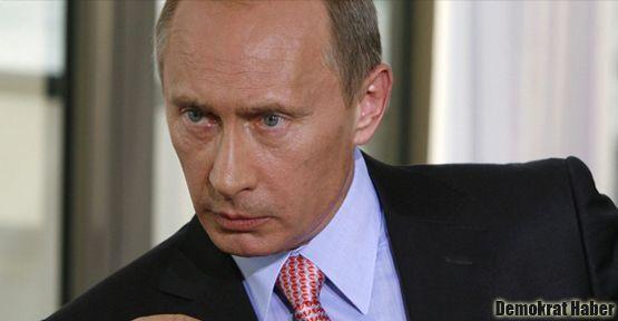 Putin, Suriye yol haritasını açıkladı