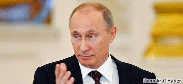 Putin G20'den ayrılıyor