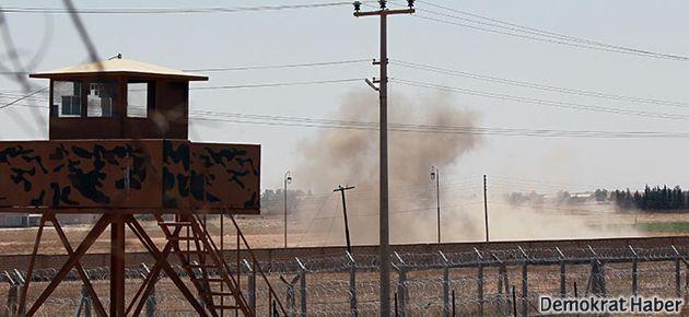 'PYD sınır kontrolünü kaybetti' haberlerine yalanlama