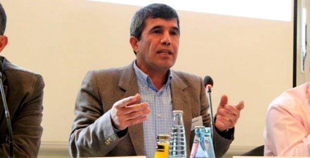PYD sözcüsü: Kürtler Kahire ve Moskova'daki toplantılarda baş aktör oldu