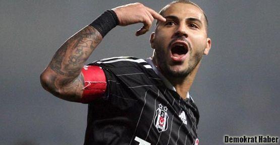 Queresma Galatasaray'a mı gelecek?