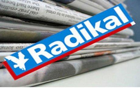 Radikal gazetesinin yeni haber müdürü belli oldu