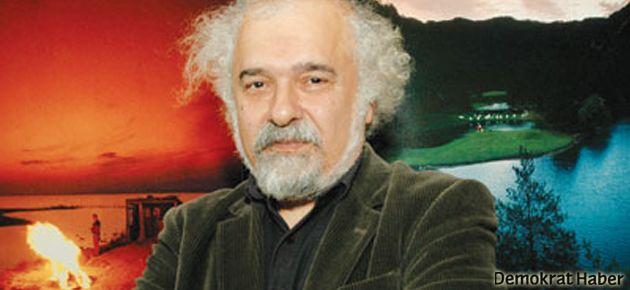 Ragıp Zarakolu: KCK davası siyasi şike