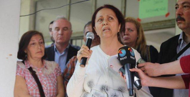 Rakel Dink: Utanç, devletin 'bu kamp sizin' demesiyle temizlenir