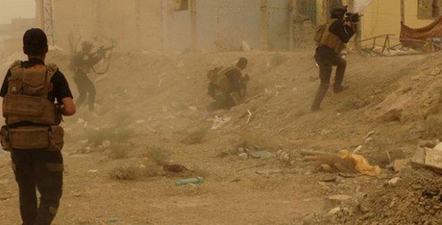 Ramadi'yi ele geçiren IŞİD, 2 günde en az 500 kişiyi katletti