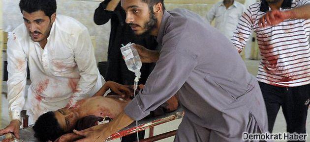 Ramazan bombaları: 50'den fazla ölü!