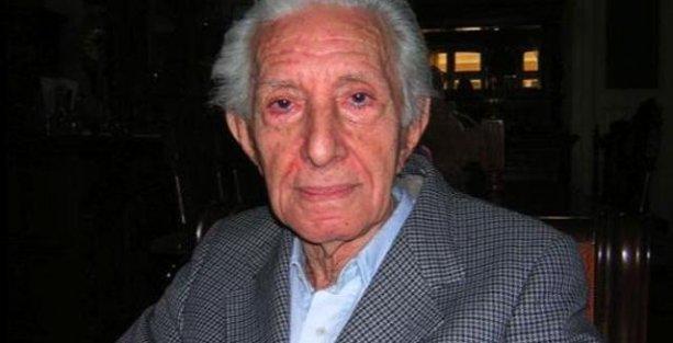 Rasih Nuri İleri hayatını kaybetti
