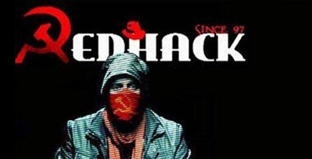 RedHack: Benim annem seni çağırıyor