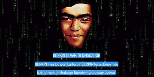 RedHack, Berkin için Polis Derneği'ni hackledi