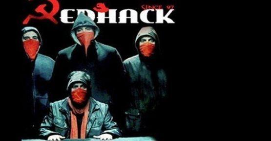 Redhack: 'Bizim ekipteydiler, kovduk'