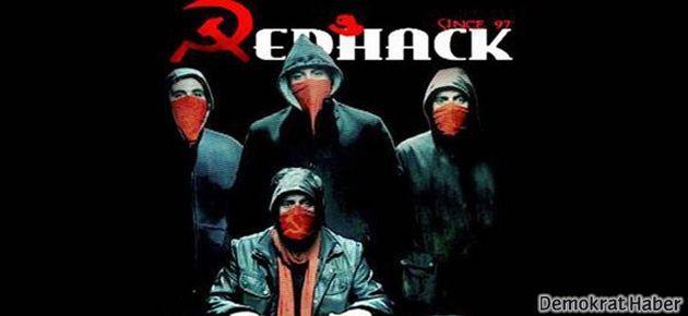 RedHack: Üçüncü aşamaya daha yeni geçtik