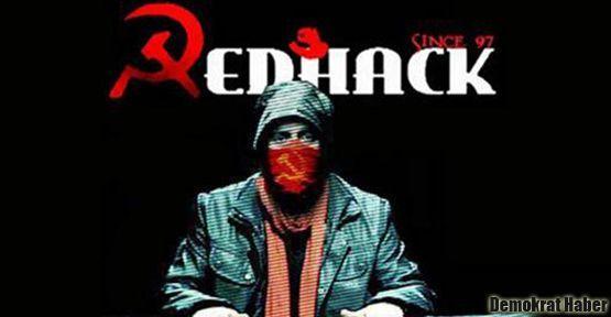 Redhack için 24 yıl hapis!