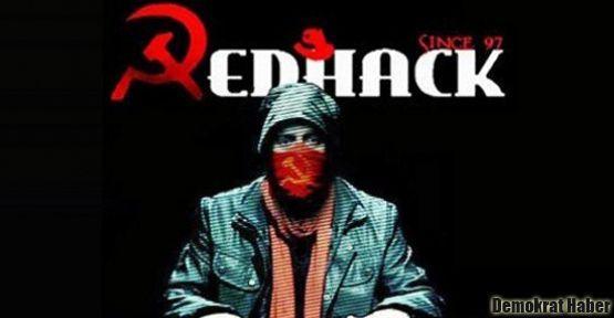 Redhack, Yargıtay'ın 'rızası olmadan', N.Ç. için hackledi