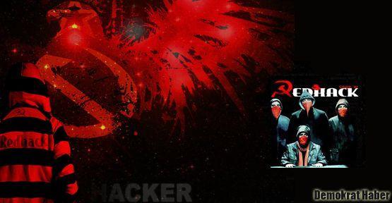 Redhack resmen 'terör örgütü' ilan edildi!