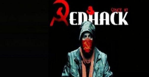 Redhack Torunlar Holding'i affetmedi
