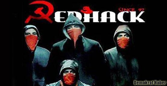 Redhack'in YÖK belgelerine erişime yasak yok