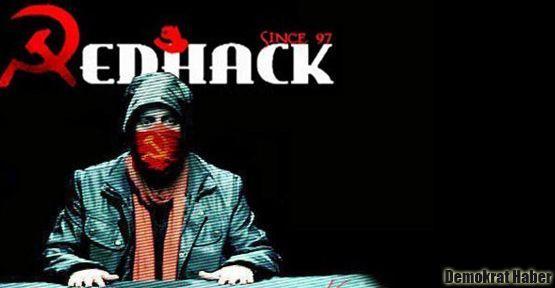 RedHack'ten Adnan Oktar'a yeni klip