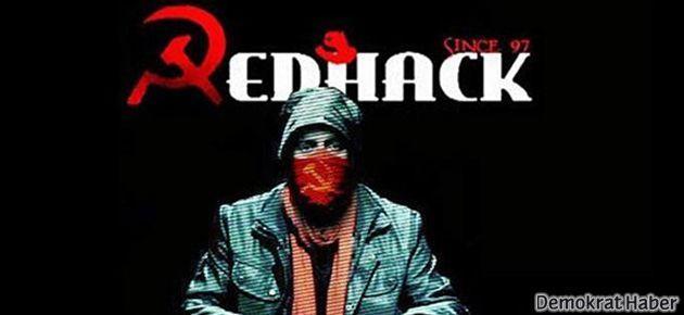 RedHack'ten Dilan Alp'i 'taburcu' eden hastaneye de hack