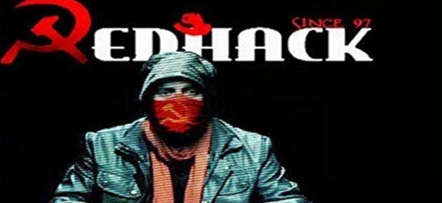 Redhack'ten TİB'e: Yasaklanan, yasaklanır