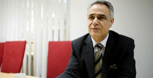 Remzi Kartal HDP'den aday olacak mı?