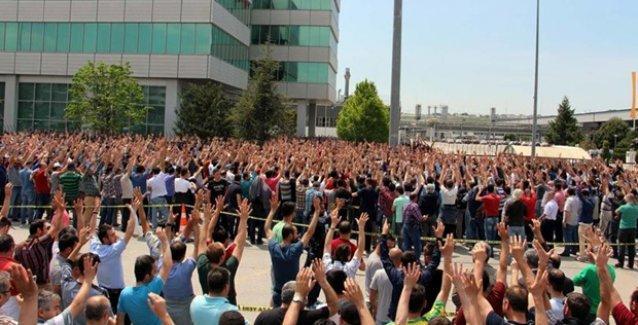 Renault işçisi konuştu: Başka bir sendika istemiyoruz, İşçi Kurulu kurduk
