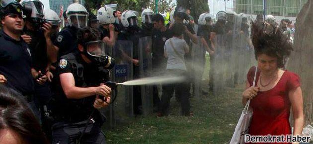 Reuters'ta günün fotoğrafı İstanbul'dan