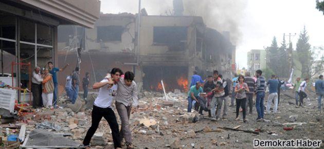 Reyhanlı'da patlamayla ilgili yayın yasağı kararı