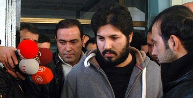 Eski Başkomisere Reza Zarrab'a hakaretten dava